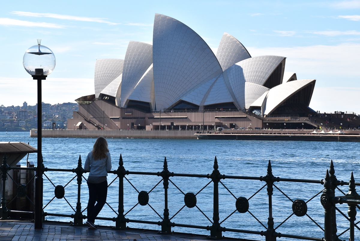Opera House Sydney // Australia