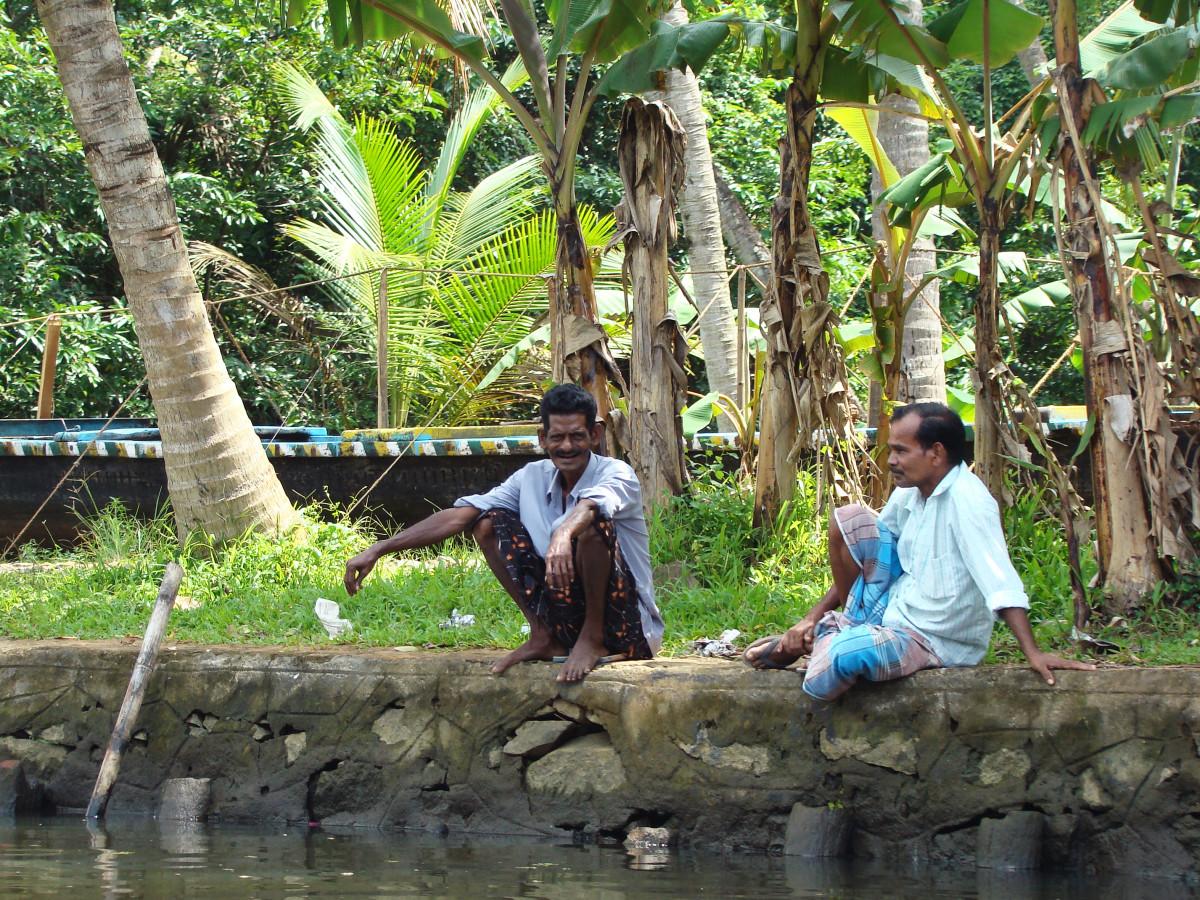 Kerala // India