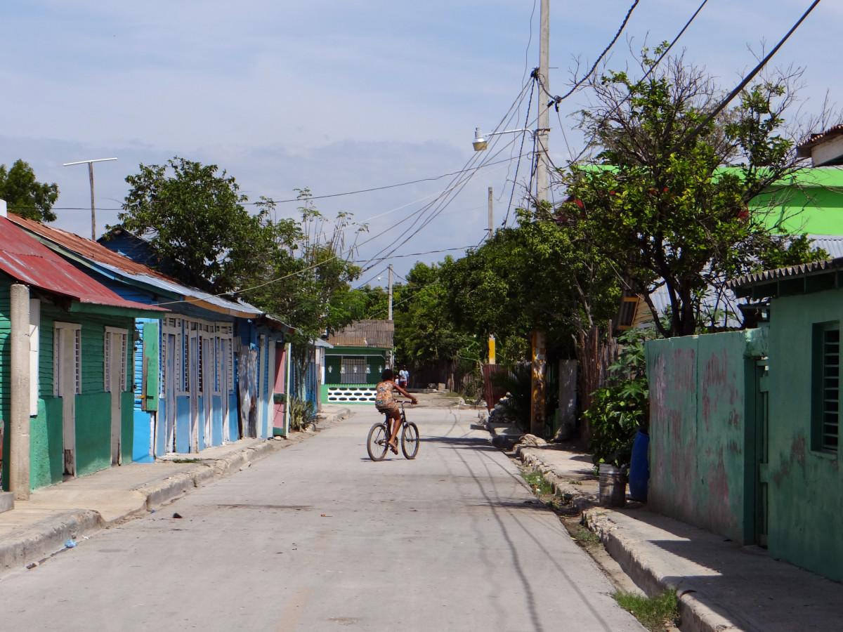 Pedernales // Dominican Republic