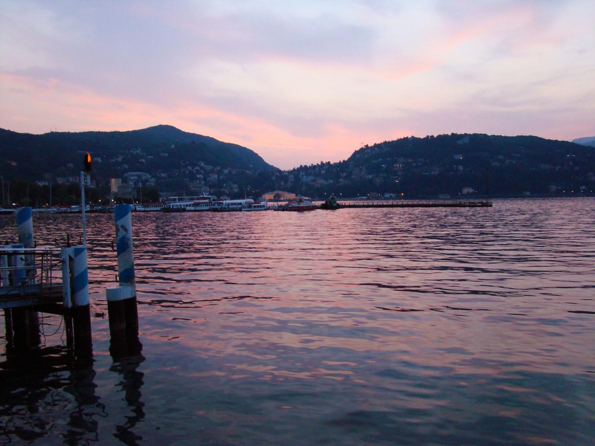 Lake Como // Italy