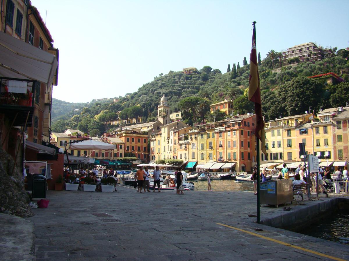 Portofino // Italy