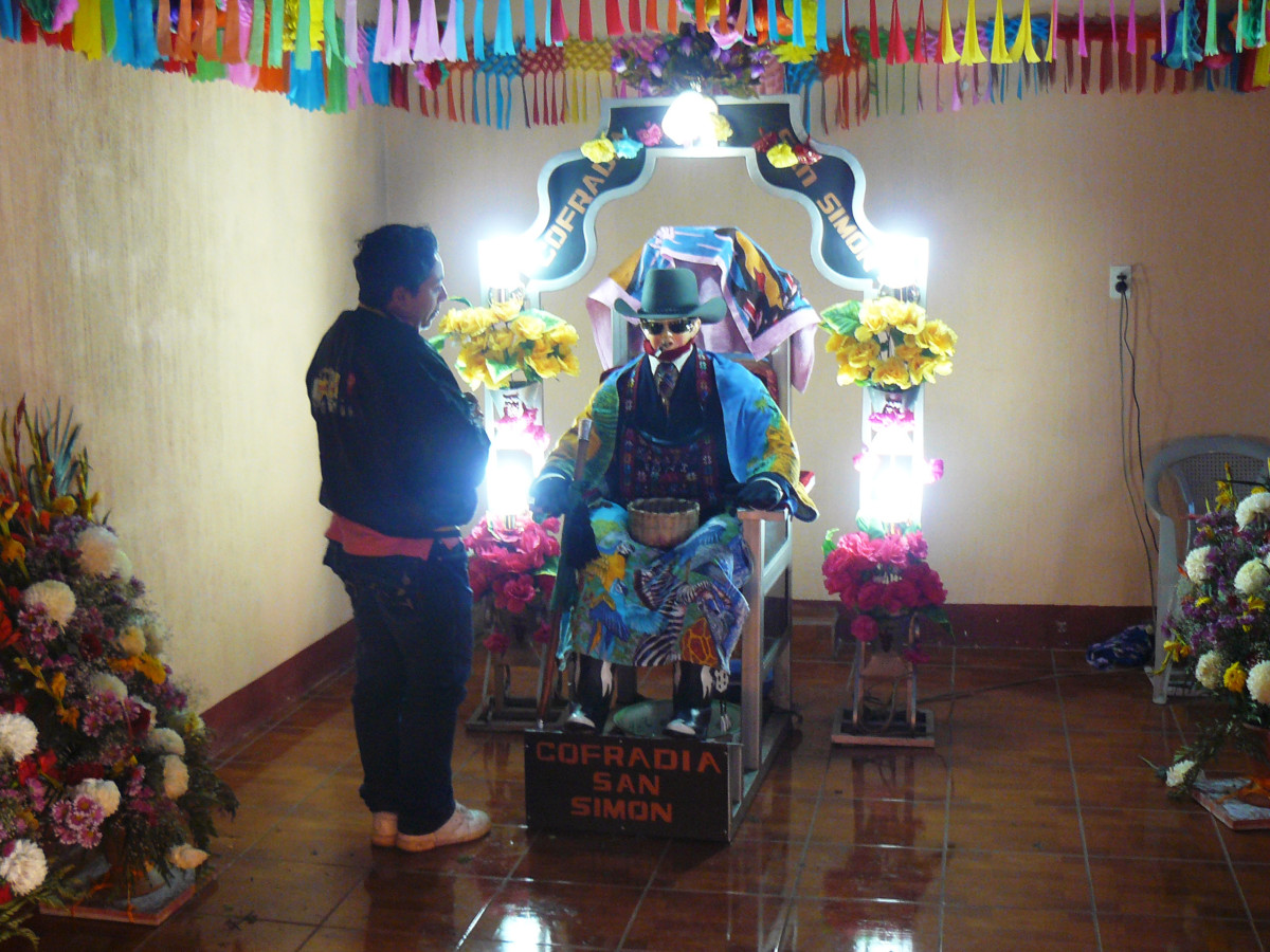 Zunil // Guatemala
