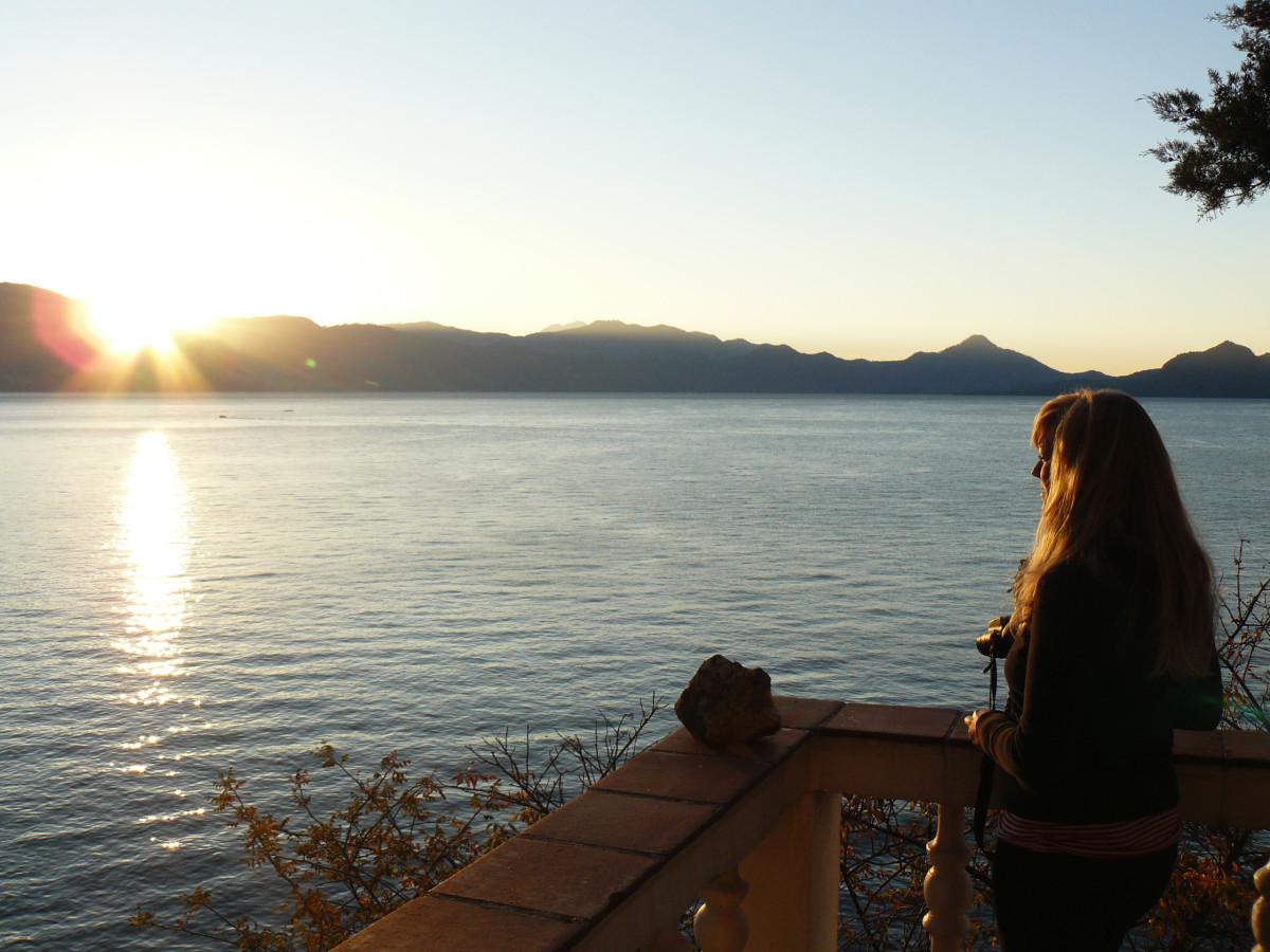 Lago de Atitlan // Guatemala