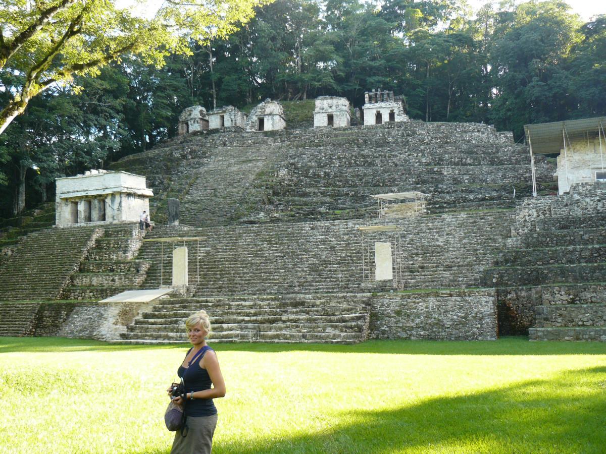 Bonampak, Mexico