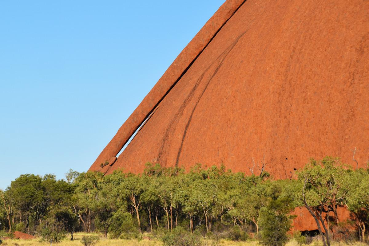 Australia Uluru Ayers Rock
