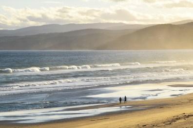 Great Ocean Road Beach Victoria Australia