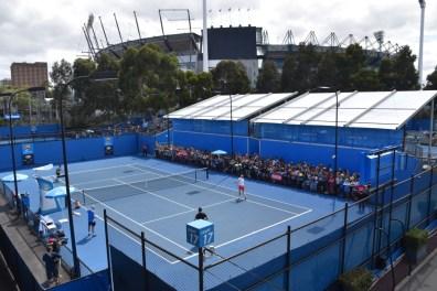 Australian Open Melbourne Australia
