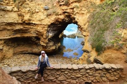 The Grotto Great Ocean Road Victoria Australia