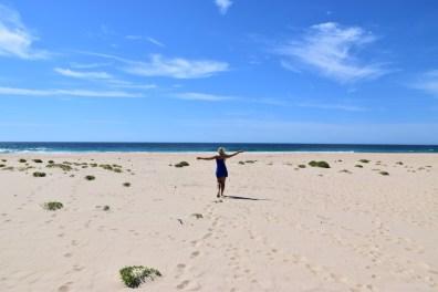 Sapphire Coast Beach New South Wales Australia