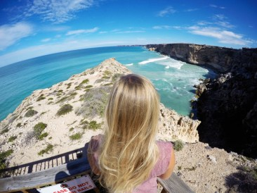 South Australia Head of Bight