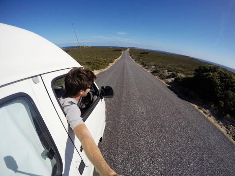 South Australia Eyre Peninsula