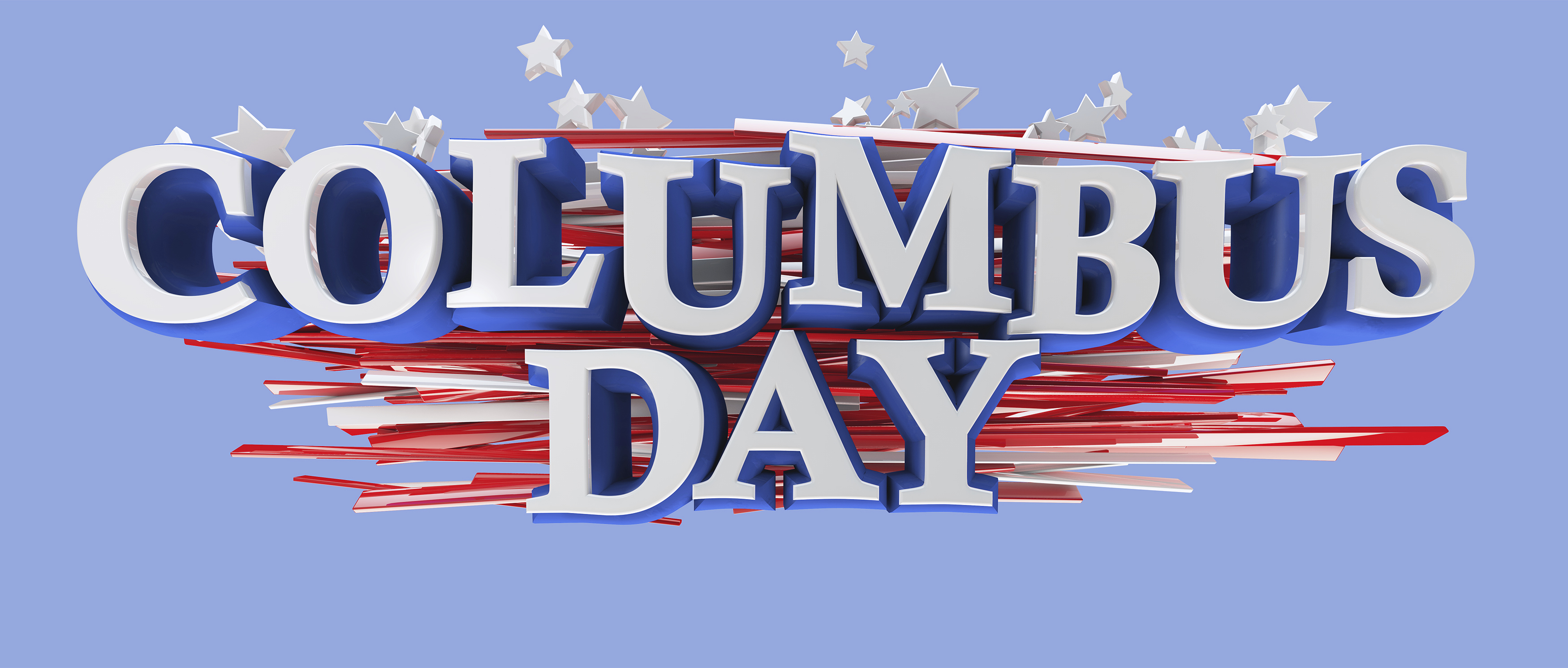 Check Out These Columbus Day Weekend Events