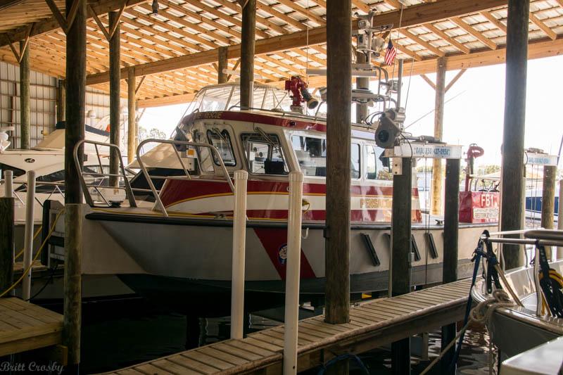 Pensacola Boat