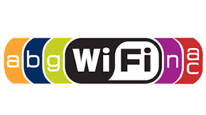 Wi-Fi Types