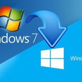FREE Windows 10 Software Upgrade