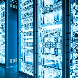 New Data Center Locations Available for Backup Clients