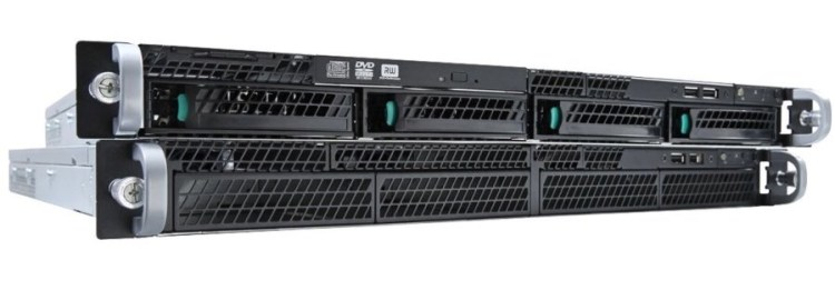 Custom Built PCs and Servers