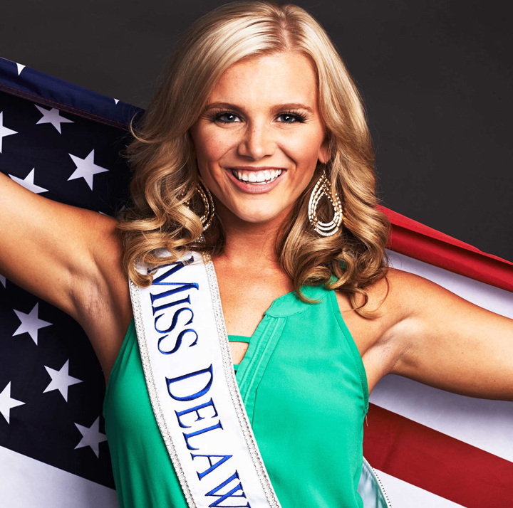 Image result for amanda debus miss america