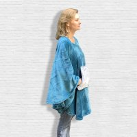 Hospital Gift Fleece Cape