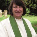 Revd Liz Richardson
