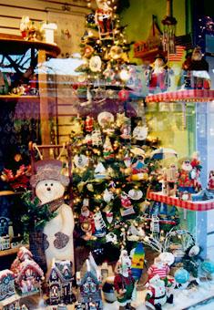 Winterwood Gift Shop