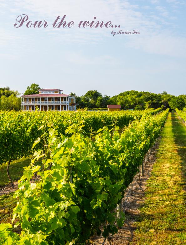 Willow Creek Winery opener