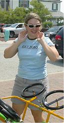 Stefanie from Exit Zero