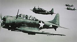 planesflying