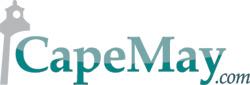 CapeMay.com new logo