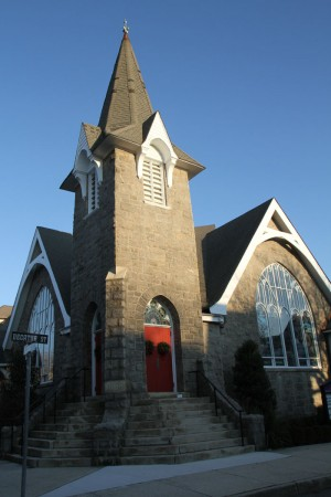 First Presbyterian Church of Cape May
