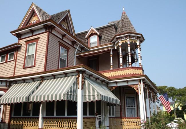 Dr. Henry F. Hunt House