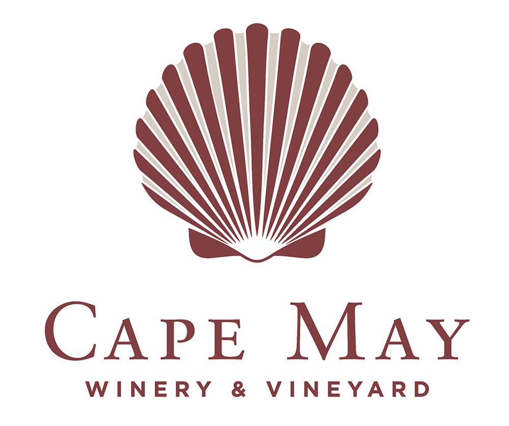 Cape May Winery logo