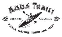 Aqua Trails Logo