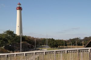 Cape May Lighthouse Boat Tours
