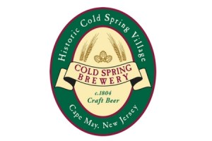 Cold Spring Brewing Company logo
