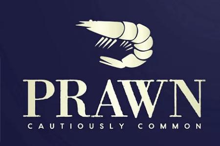 Prawn logo
