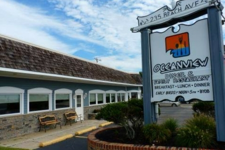 Seafood Cape May Area Restaurants And Dining
