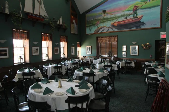 Oyster Bay Cape May Area Restaurants And Dining