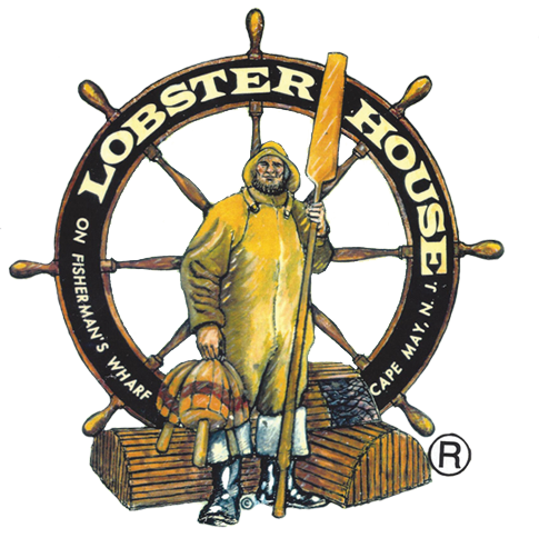 The Lobster House logo