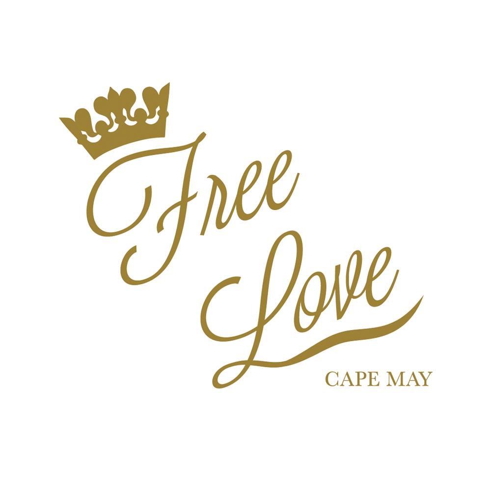 Free Love Bridal