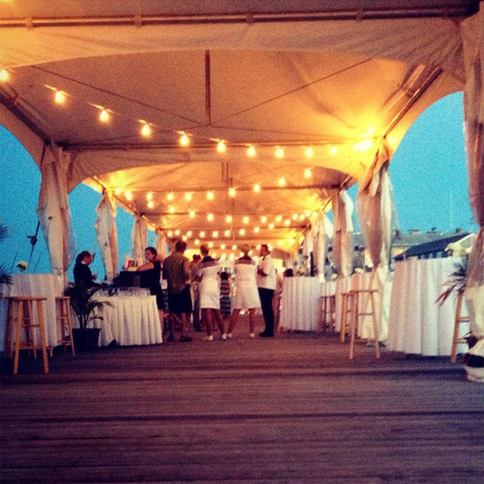 Private Beach Wedding Venues
