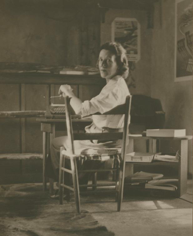 Mary O'Hara: Jersey Girl