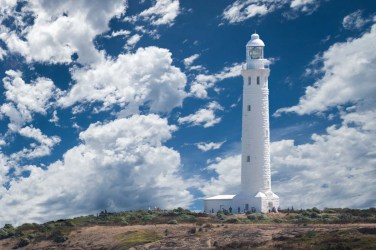 Cape Leeuwin lighthouse at Augusta