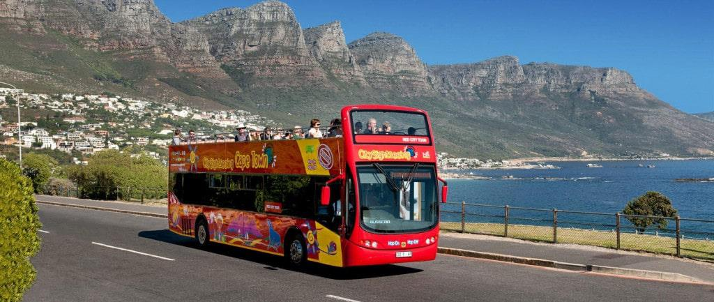 Cape Town Sightseeing City Sightseeing