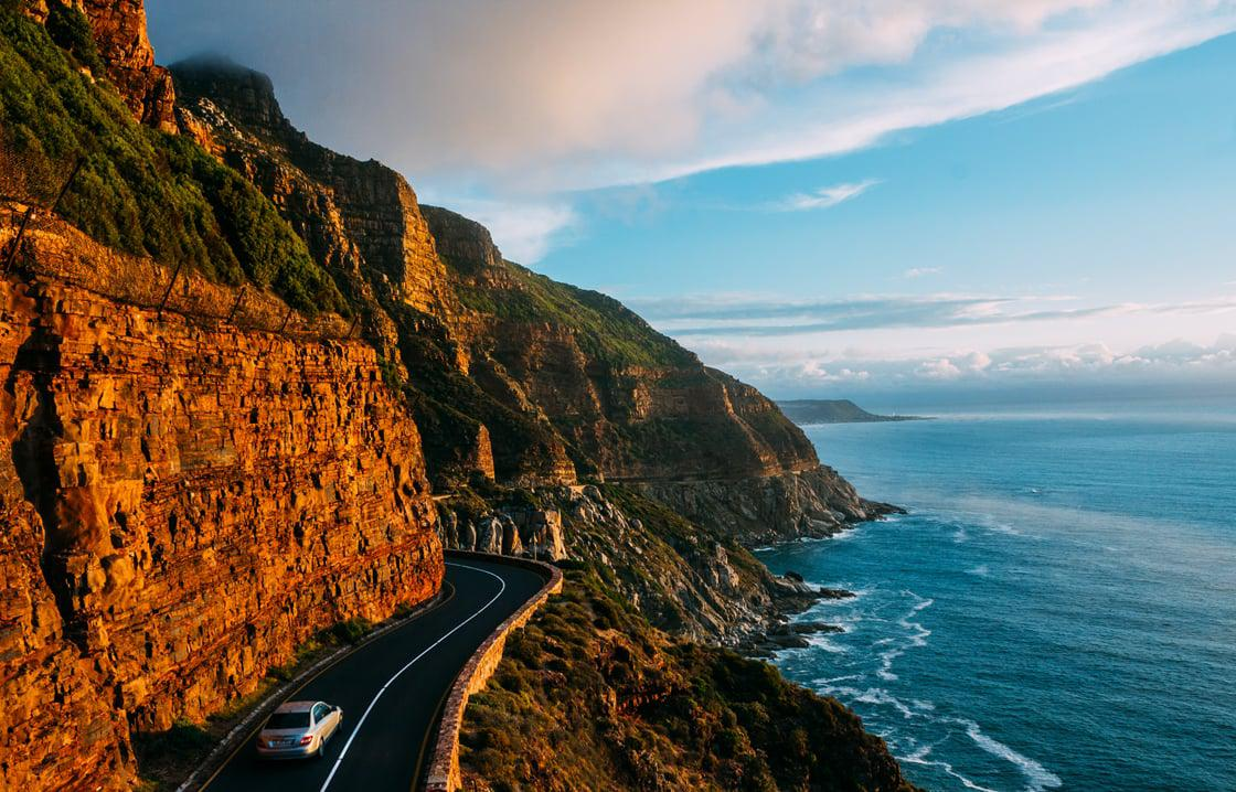 Image result for cape town drive