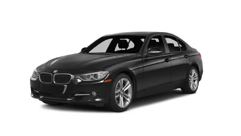 Luxury Sedan rental with Cape Town Car Hire