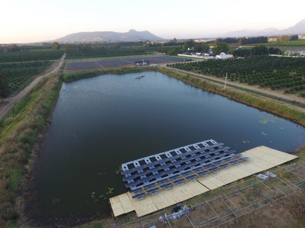49896251 2274536809243761 2373960327239827456 o 600x450 - Cape Town launches Africa's first floating solar farm