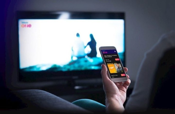 Connect Mobile with TV easy methods