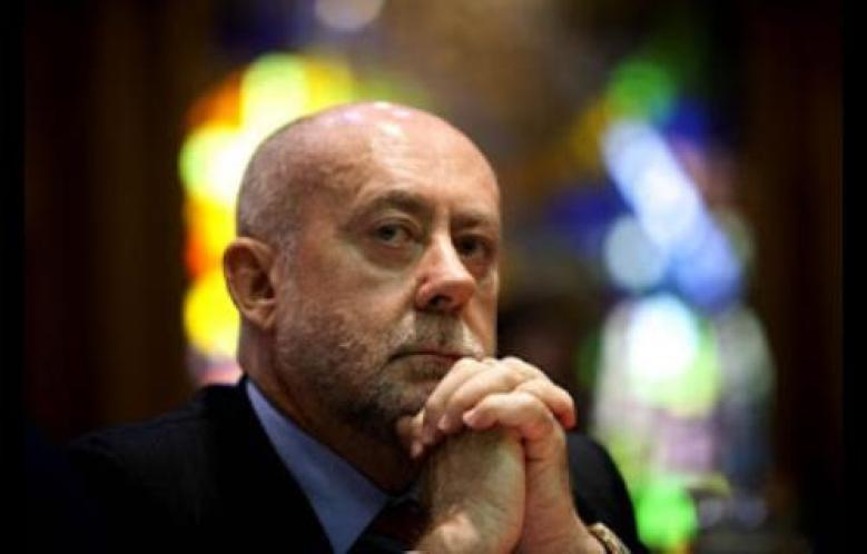 Wouter Basson aka Dr Death found working at a Mediclinic