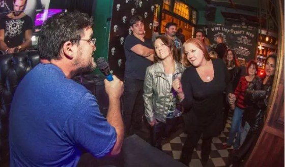 aces n spades karaoke in cape town